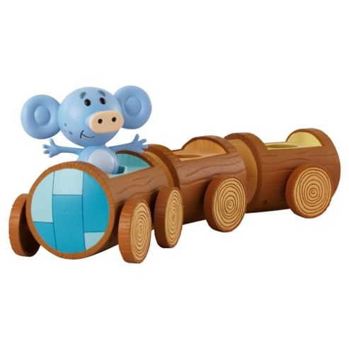 Tomy Raa Raa the Noisy Lion Huffty's Interactive Train
