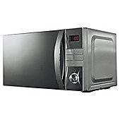 Tesco Plus MP2014 20L Solo Microwave Stainless Steel Promo