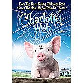 Charlotte'S Web (DVD)