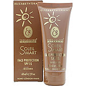 Elizabeth Grant Soleil Smart Face Protection SPF15 60ml