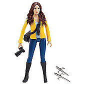 Turtles Movie April O'Neil Action Figure