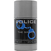 Police The Sinner Deodorant Stick 75ml