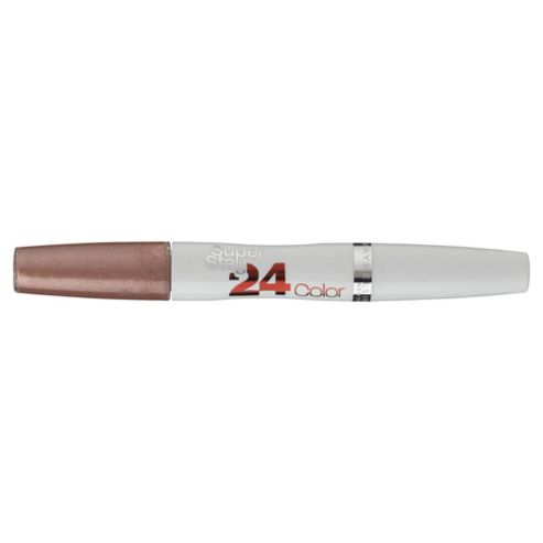 Maybelline Superstay 24 Hour Lip Colour Rose Quartz 110