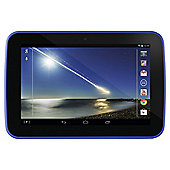 "hudl1 7"" 16GB Wi-Fi Android Tablet - Blue"