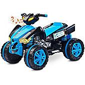 Caretero Raptor Ride On (Blue)