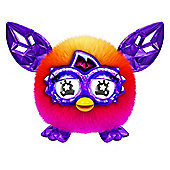 Furby Furblings Crystal Series Orange to Pink