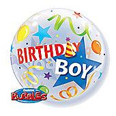 22' Birthday Boy Party Hat (each)