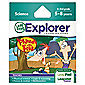 LeapFrog Explorer Learning Game: Phineas & Ferb Game
