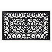 Dandy Wrought Iron Rectangle Mat - 75cm x 45cm