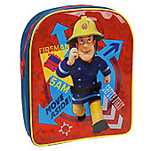 Fireman Sam Kids' Backpack