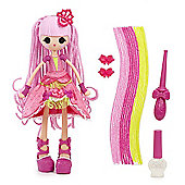 Lalaloopsy Girls Crazy Hair Doll Jewel Sparkles