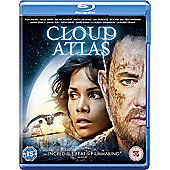 Cloud Atlas - Blu-Ray