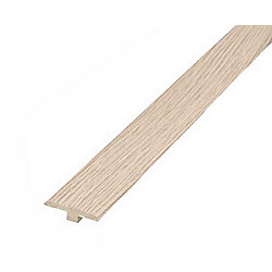 Westco HDF White Oak T-Bar