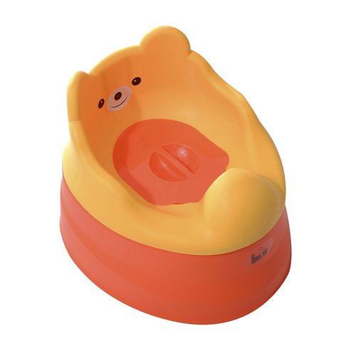Buy Homcom Baby Toilet Seat Toddler Potty Training Seat