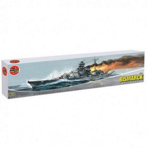 Bismarck (A04204) 1:600