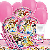 Disney Princess & Animals Party Pack
