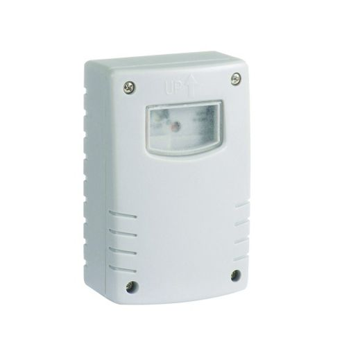 SMJ Electrical IP44 Sunset Switch with Timer