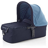 Jane Micro Carrycot (Sea)
