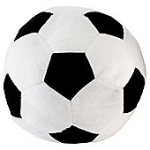 Tesco Kids Football Cushion