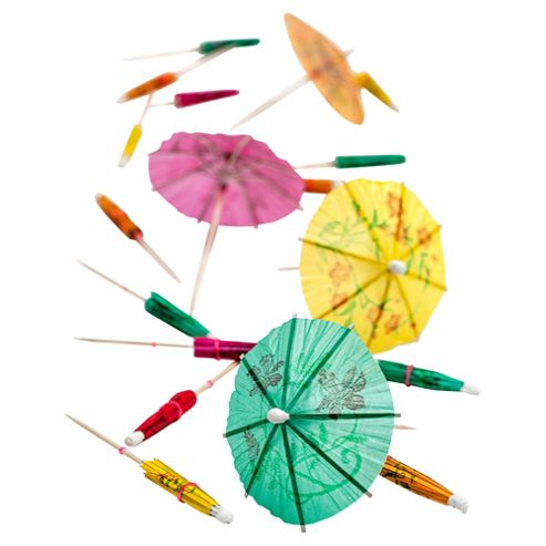 CELLARDine Cocktail Umbrellas, 50pc