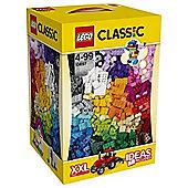 LEGO Classic Large Creative Box 10697