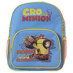 Minions Going Clubbing  Backpack
