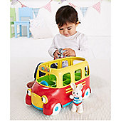 Toybox Musical Adventure Bus