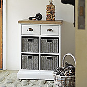 Rowico Lulworth 2 Drawer Chest