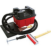 Am-Tech 2000W Steam Wallpaper Stripper Set in Colour Box