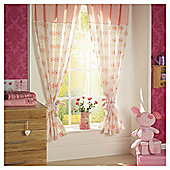 Lollipop Lane Upsy Daisy Curtains Small
