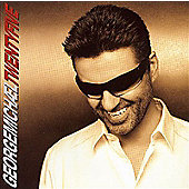 George Michael - Twentyfive