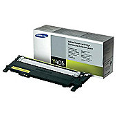 Samsung Y406S Toner Cartridge Yellow
