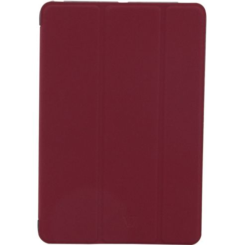 V7 TAM37RED-2E Slim iPad Mini Case - Red