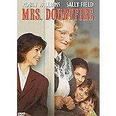 Mrs Doubtfire (DVD)