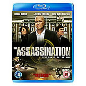 Assassination Blu-Ray