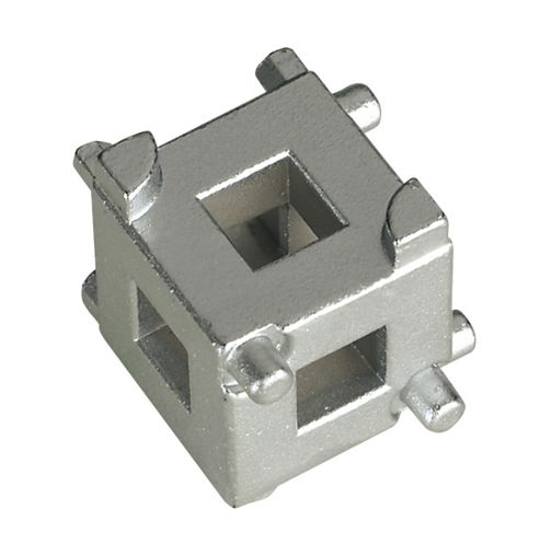 Sealey VS039 - Brake Piston Cube 3/8inchSq Drive