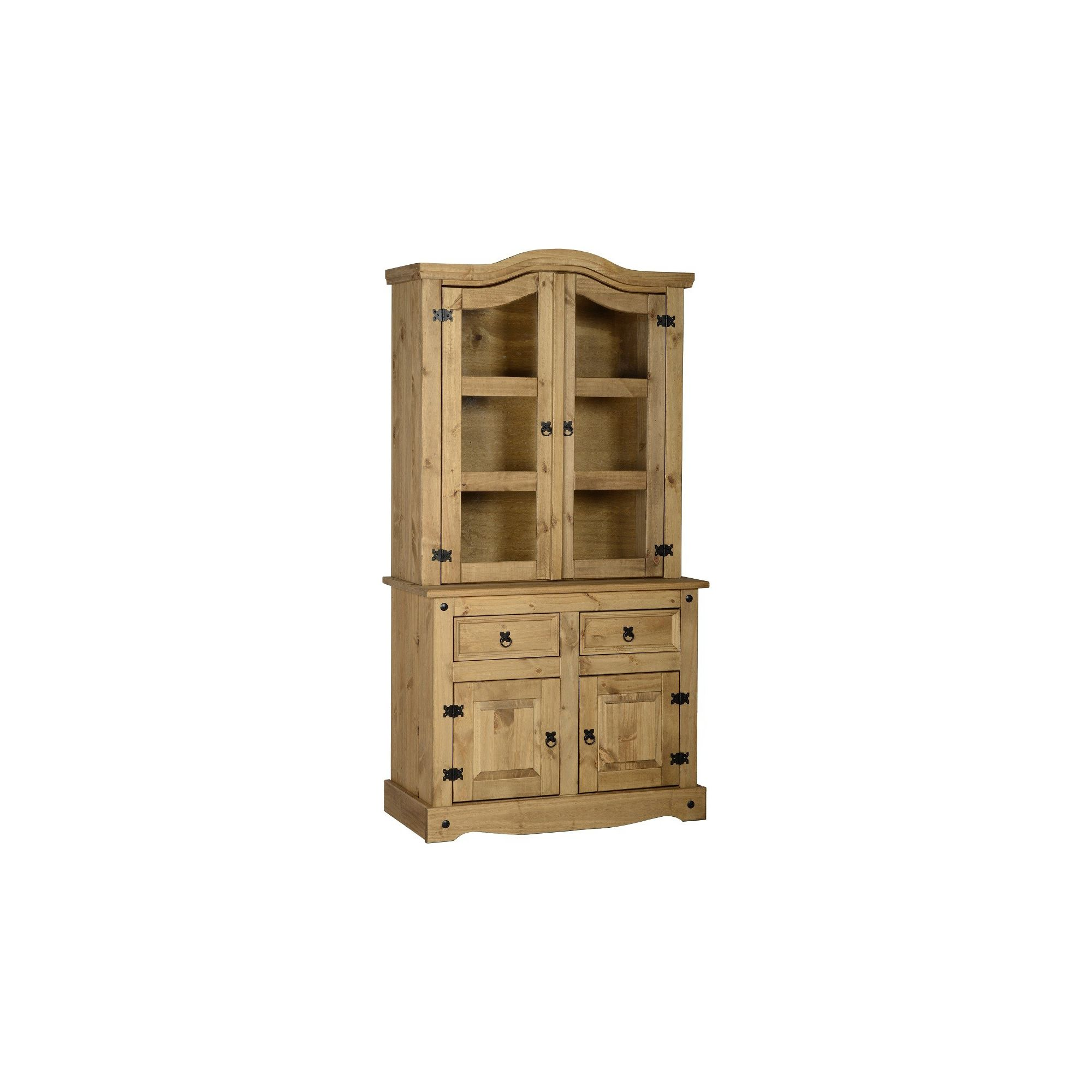 Home Essence Corona Small Buffet Hutch at Tesco Direct