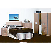 Alto Furniture Mode Bedroom Collection