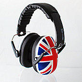 Safetots Childrens Ear Protector Union Jack