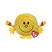 "Ty Beanie 6"" Plush - Little Miss Sunshine"