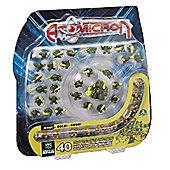 Atomicron Micro Heros Mega Combats - ARSENICUS