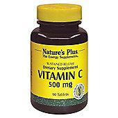 Vitamin C 500 Sus. Rel.