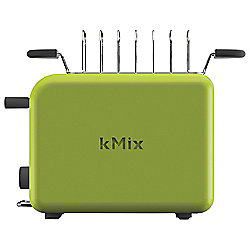 Kenwood kMix 2 Slice Toaster - Green