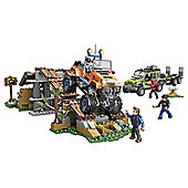 Mega Bloks World Builders Jeep Off-Road Adventure