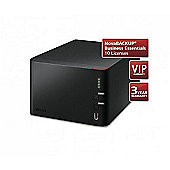 Buffalo TeraStation 1400 4 TB (4 x1 TB) RAID Network Attached Storage