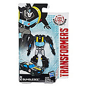 Transformers Robots In Disguise Legion Class - Night Ops Bumblebee