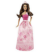 Barbie Princess - Teresa Doll
