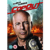 Cop Out (DVD)