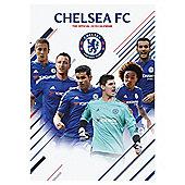 Chelsea 2016 Calendar