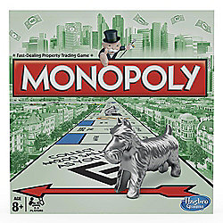 Monopoly Board Game (2013 Version)